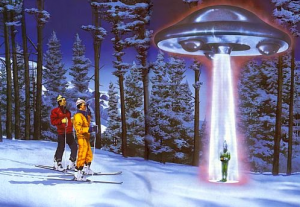 UFO Sightings Finland