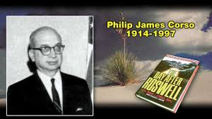 Philip James Corso